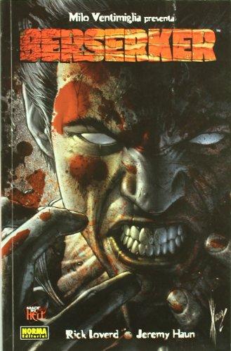 9788467903331: Berserker (Spanish Edition)