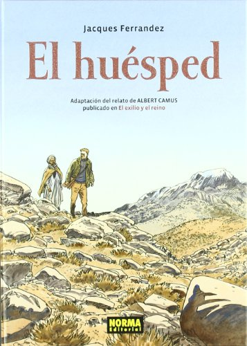 9788467903393: El huesped / The guest (Spanish Edition)