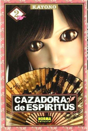 9788467903591: CAZADORA DE ESPIRITUS VOL 02