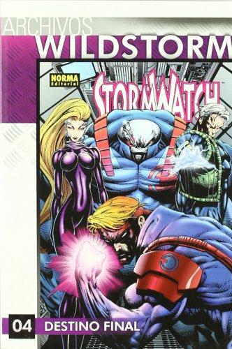 9788467903683: Stormwatch 4 (Spanish Edition)