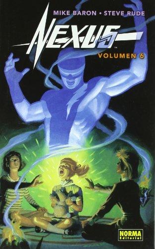 9788467904406: Nexus Volume 6 (Spanish Edition)
