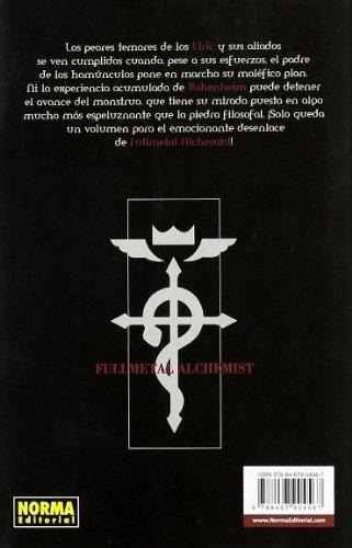 9788467904567: Fullmetal Alchemist 26 (Spanish Edition)