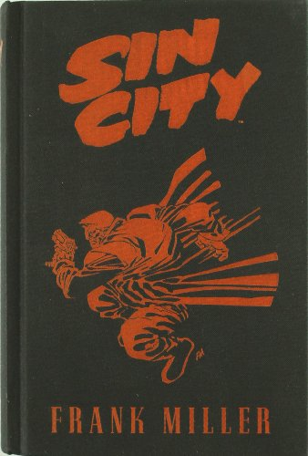 SIN CITY. EDICIÓN INTEGRAL VOL. 2