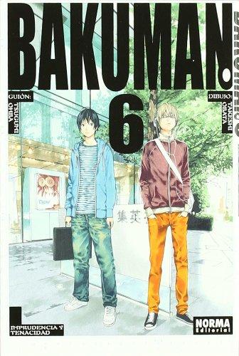 9788467905854: Bakuman 6 (Spanish Edition)