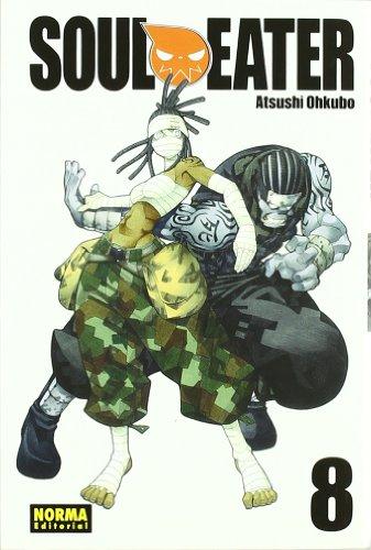 9788467905908: Soul Eater 8 (Spanish Edition)