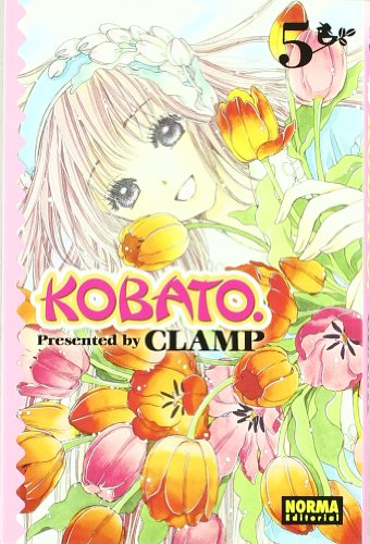 9788467906042: Kobato 5 (Spanish Edition)