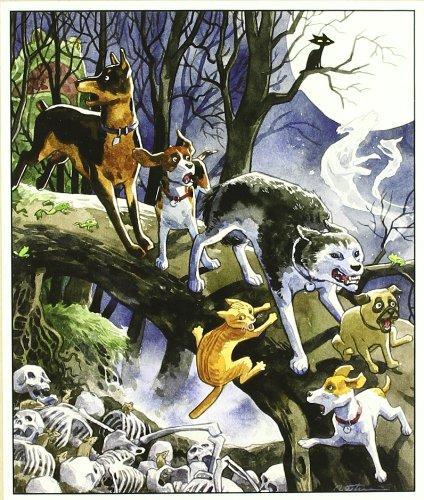 9788467907032: LOS ANIMALES DE BURDEN HILL: RITOS PELUDOS (INFANTIL Y JUVENIL) - 9788467907032