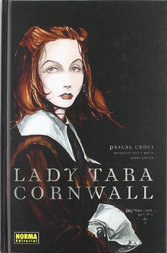 Lady Tara Cornwall (Spanish Edition): Croci, Pauly
