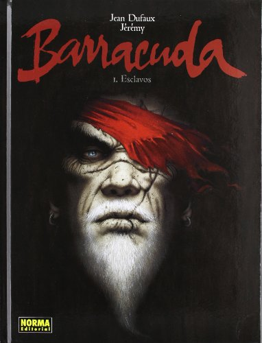 9788467907247: Barracuda 1 Esclavos / Slaves (Spanish Edition)