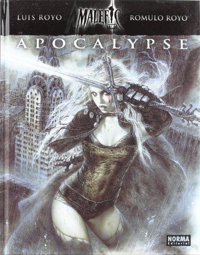 Malefic Time 1: Apocalypse (Spanish Edition): Royo, Romulo, Royo,