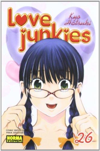 9788467907810: Love Junkies 26 (Spanish Edition)