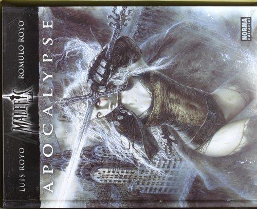 9788467907889: Malefic Time: Apocalypse (Spanish Edition)
