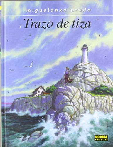 9788467908053: TRAZO DE TIZA LA PROMESA NUEVA YORK