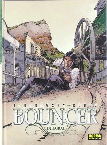 9788467908091: Bouncer (Comic Europeo (norma))