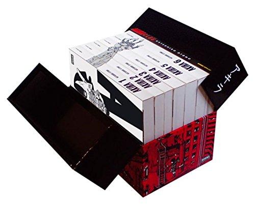 9788467908527: AKIRA BOX SET (COMIC MANGA)