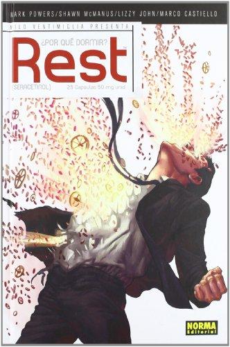 9788467908572: Rest