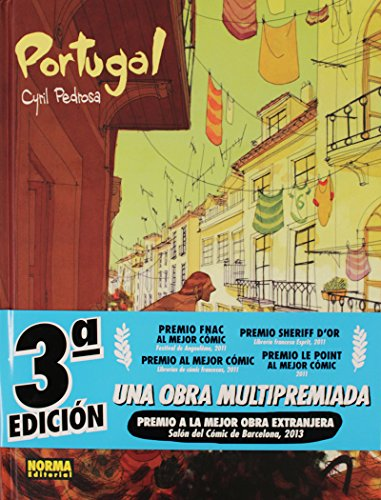 9788467908886: Portugal (Spanish Edition)