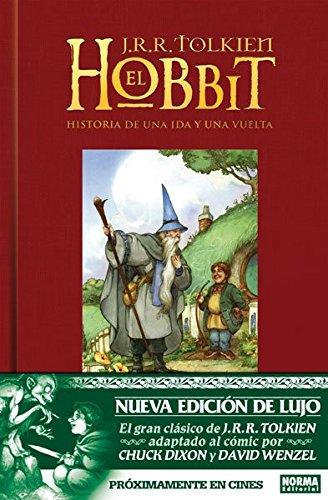 9788467909234: EL HOBBIT ED. DE LUJO