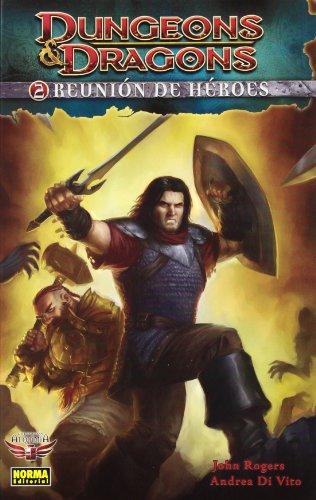 9788467909326: DUNGEONS&DUNGEONS 2 - REUNION DE HEROES (ALQUIMIA)
