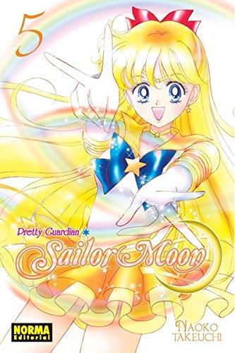 9788467909685: Sailor Moon 5