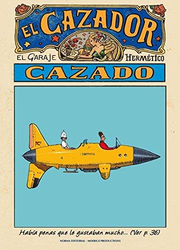 9788467910070: EL CAZADOR CAZADO