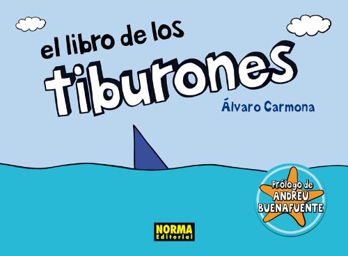 9788467910100: El libro de los tiburones
