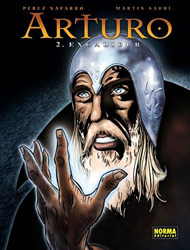 9788467910605: ARTURO 2 - EXCALIBUR (COMIC EUROPEO)