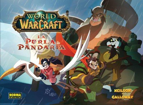 9788467911084: World Of Warcraft. La Perla De Pandaria (CÓMIC USA)