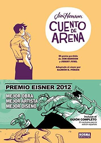 9788467911459: Cuento De Arena (CÓMIC USA)