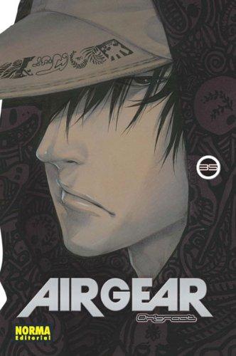 9788467911558: Air Gear 35
