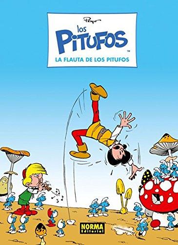 9788467911589: Los Pitufos 2, La flauta de los Pitufos