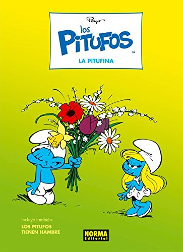 9788467911602: Los Pitufos 4. La pitufina