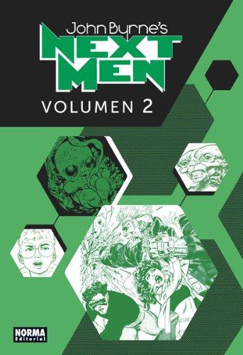 9788467913064: Next men 2 (CÓMIC USA)
