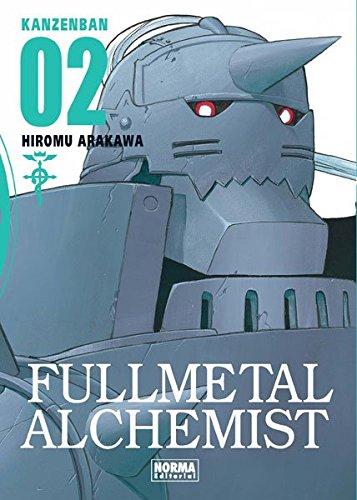 9788467913149: Fullmetal alchemist kanzenban 2 (CÓMIC MANGA)
