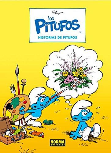 9788467913217: Los pitufos 9. Historias de Pitufos (INFANTIL Y JUVENIL) - 9788467913217