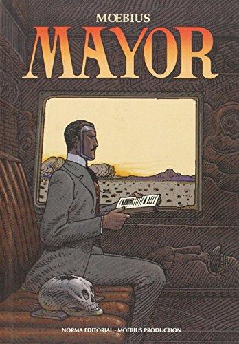 9788467916621: Mayor
