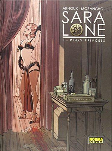 9788467916713: Sara Lone 1: Pinky Princess