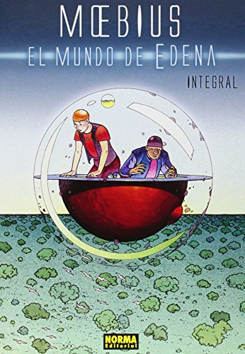 9788467916737: Mundo De Edena, El (integral)
