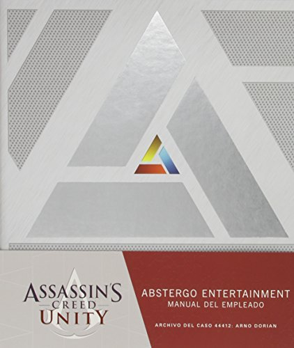 Assassin s Creed Unity, Abstergo entertainment : Christie Goleen