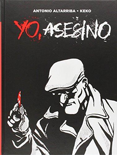 9788467917246: YO ASESINO