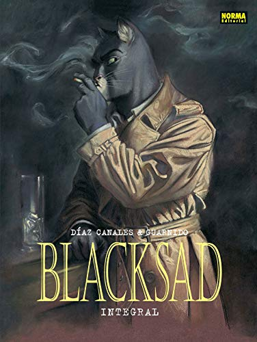 9788467917918: BLACKSAD INTEGRAL (01 AL 05)