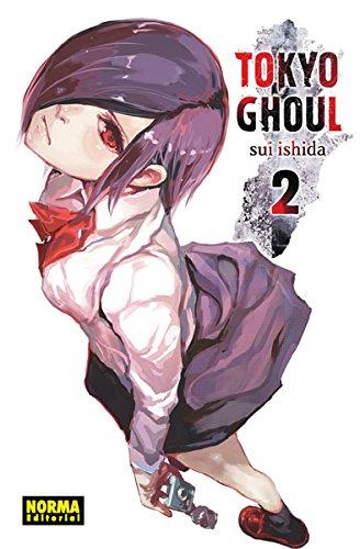 9788467918939: Tokyo Ghoul 02
