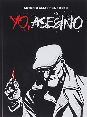 9788467919202: YO ASESINO 2ED