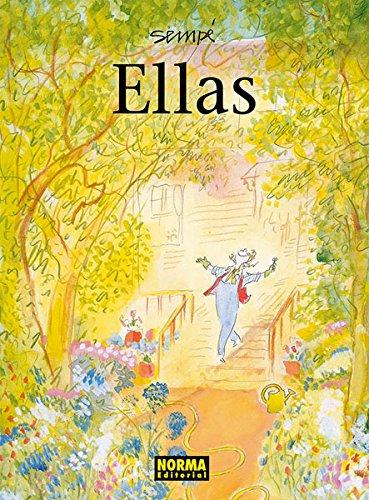 9788467919493: ELLAS SEMPE (Comic Europeo (norma))