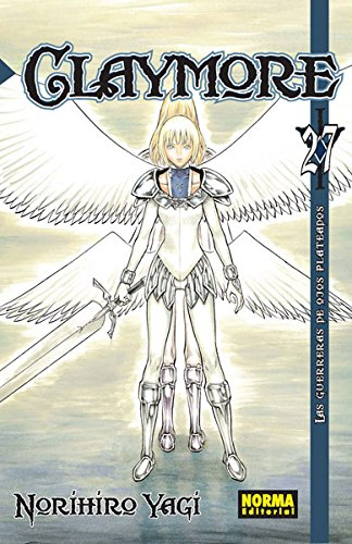 9788467920079: Claymore 27