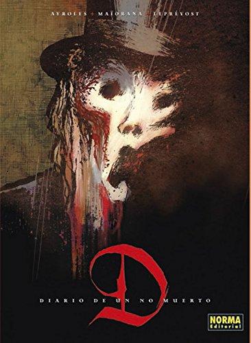 D. Diario de un no muerto (Paperback)