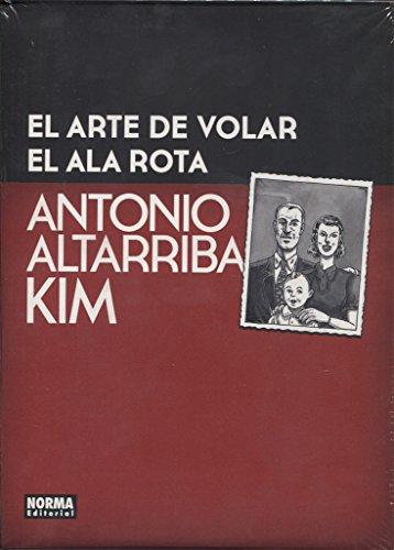 9788467926101: COFRE ED COLECCIONISTA ARTE DE VOLAR+ALA ROTA