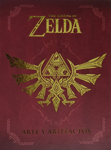 9788467927863: THE LEGEND OF ZELDA: ARTE Y ARTEFACTOS