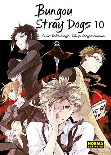9788467936551: BUNGOU STRAY DOGS 10