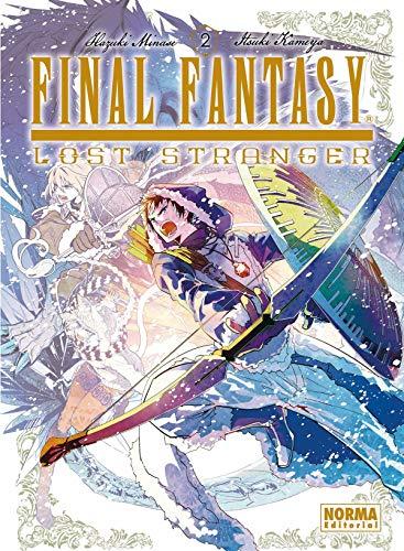 9788467936650: Final Fantasy Lost Stranger 2